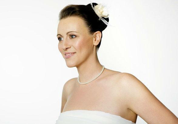 Beispiel: Komplettservice für die Braut, Foto: glam appeal style.
