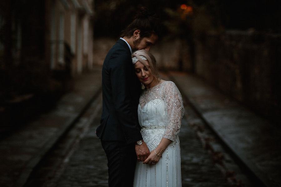 U.K Wedding