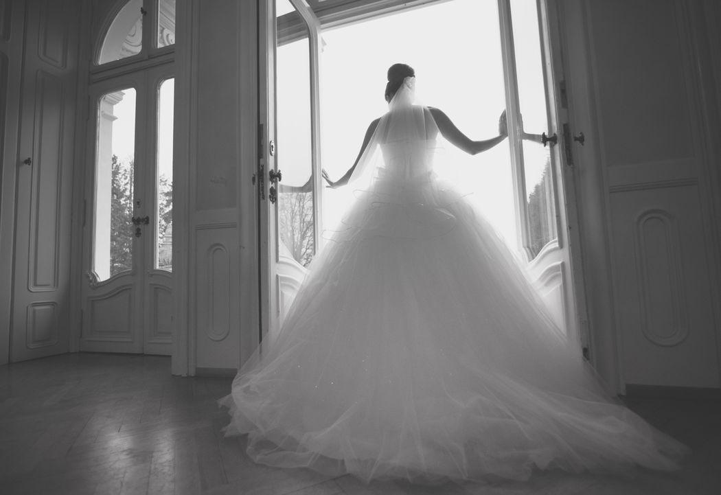 Hochzeitsfoto Eda