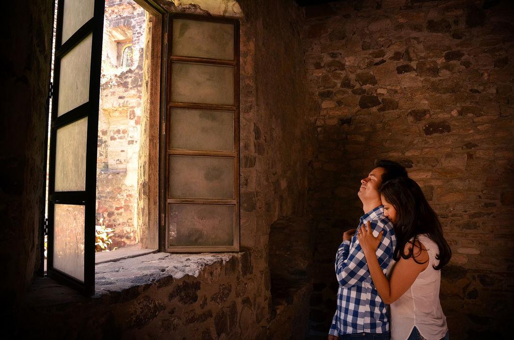 ex convento tecali