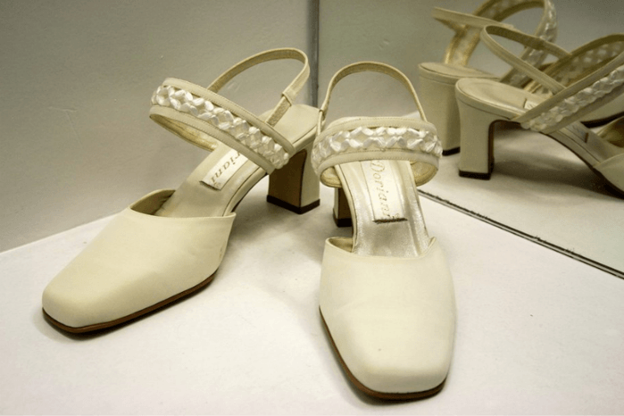 Mi Rincón Vintage - Zapatos