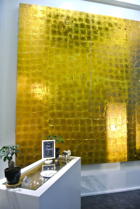Beispiel: Ladenimpressionen, Foto: Krumpholz - Goldschmiede & Manufaktur.