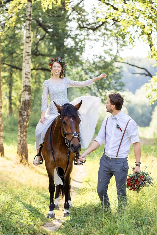 Свадебный фотограф Кристина Нагорняк
