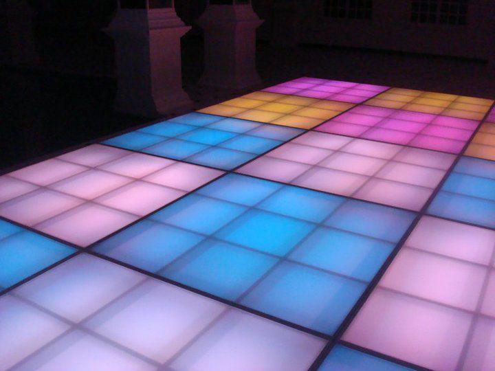 LLenámos de color el evento