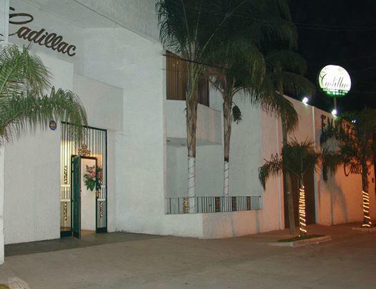 Eventos Cadillac en Guadalajara