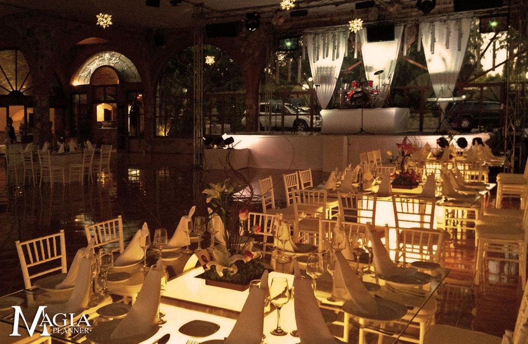 MAGIA Planner Eventos sociales y Empresariales  Planeación de eventos en Puebla  magia.planner@gmail.com TelOf: 603.50.32