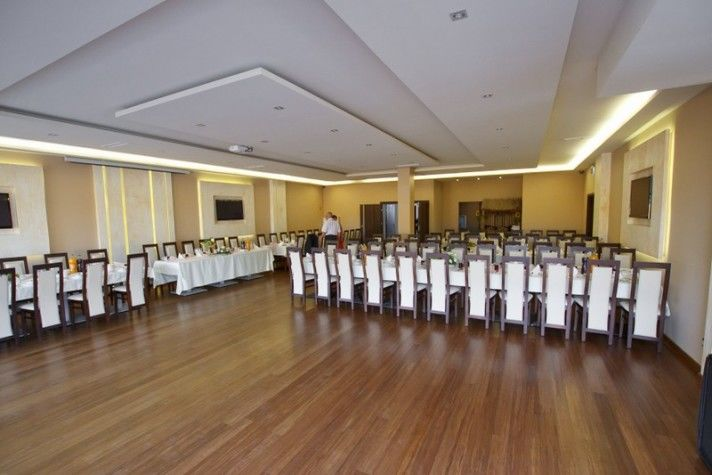 Sala weselna Hotelu Vena