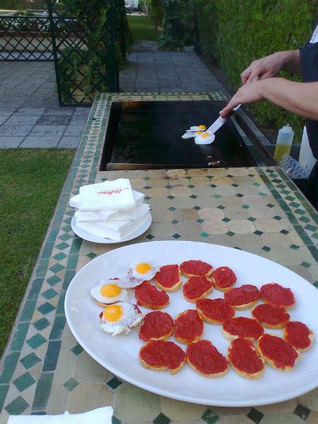 Catering Mallorca