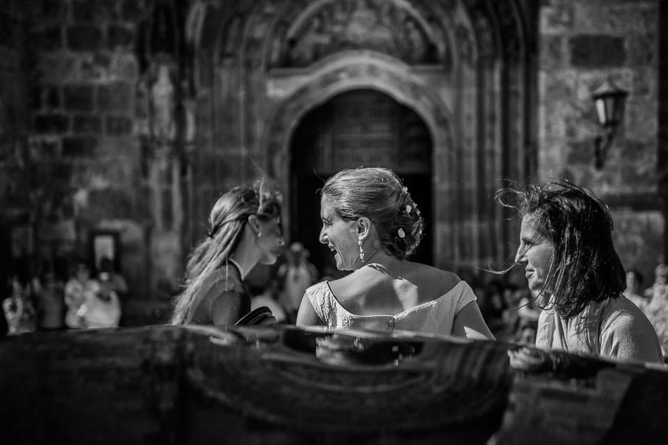 Boda en Burgos (España) - Andrés Llano Fotografía