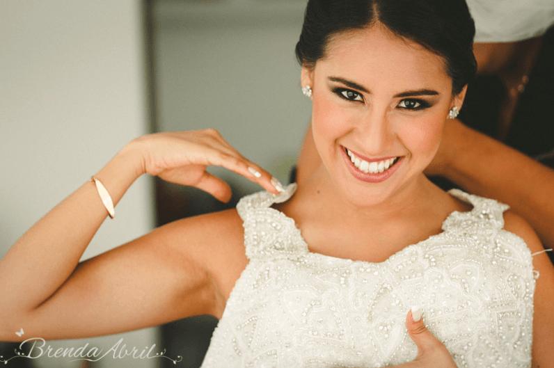 Brenda Abril