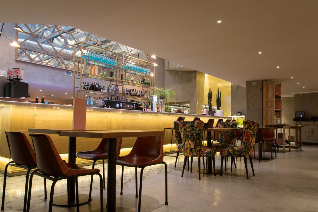 Restaurante Café Colón