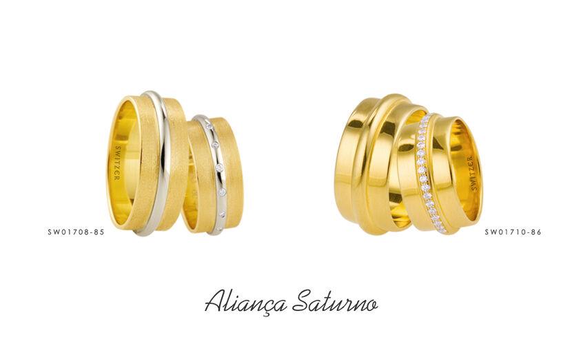 Aliança Saturno