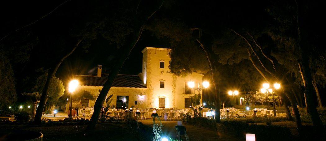 Finca Torre Bosch