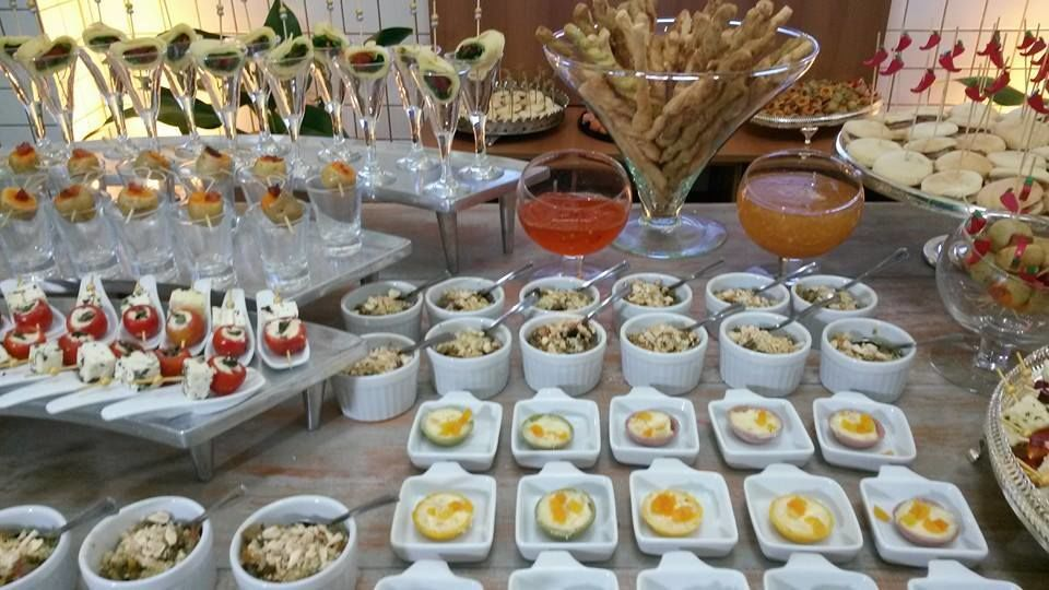 Teart Maison Buffet