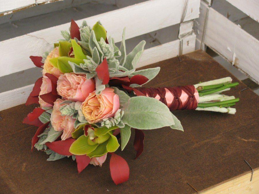 Bouquet de Noiva Vintage 2