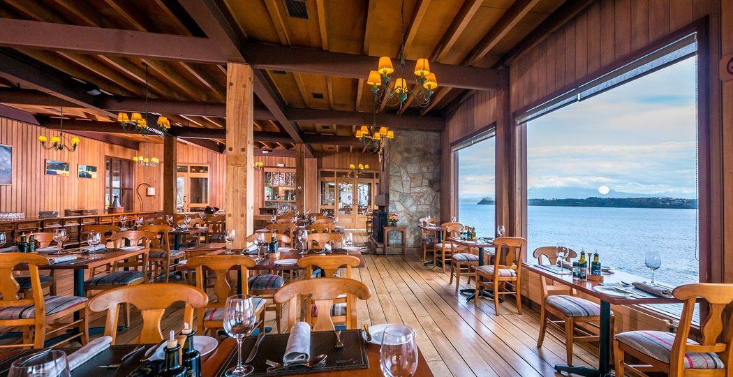 Restaurante Mirador del Lago