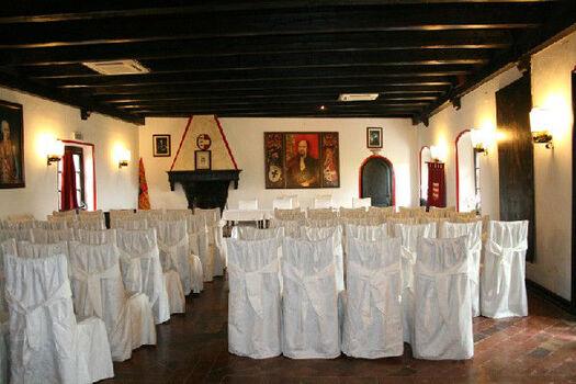 Golf Hotel Castello Formentini