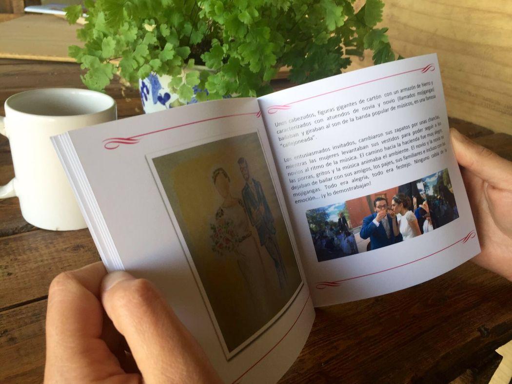 The Wedding Reporter - Toluca