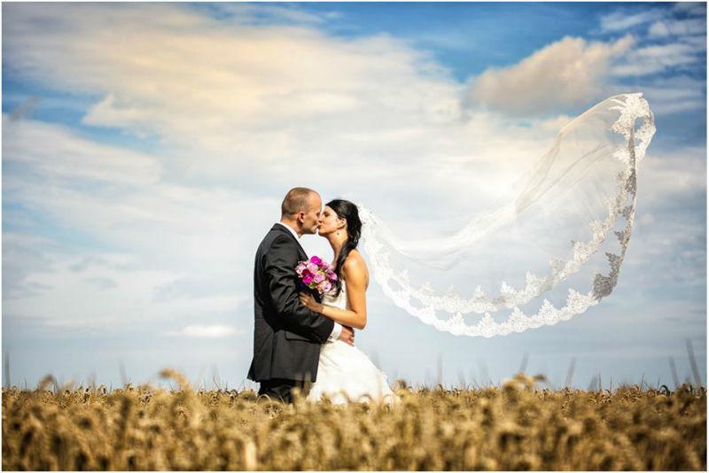 Beispiel: Ihre Hochzeitsreportage vom Profi, Foto: Colorwork Photography.