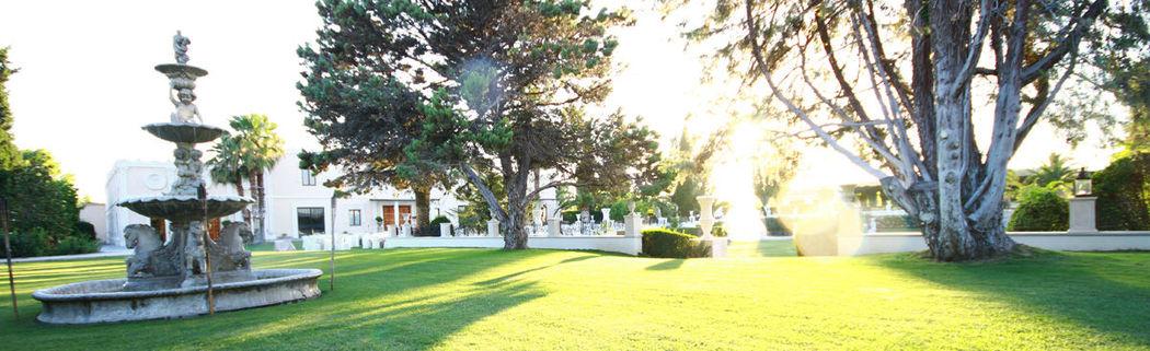 jardines del caballo blanco bodas