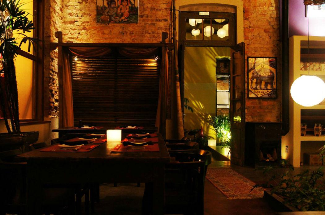 Langudri Restaurante