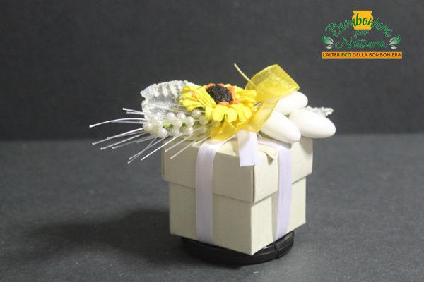Mini classic bianco