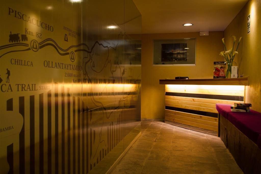 Wakapunku Boutique Hotel