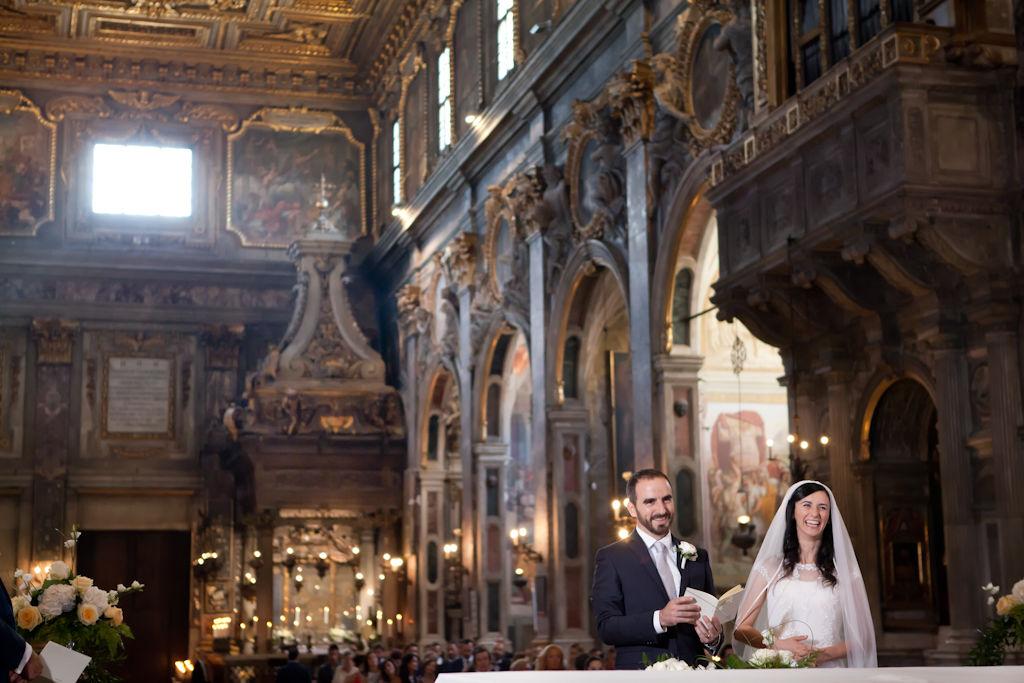 Matrimonio Santissima Annunziata