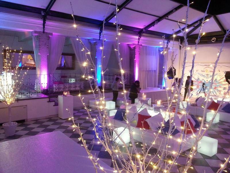 Winter Wedding in centro a Milano - Rossodisera Events