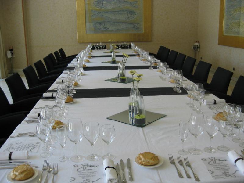 Hotel Silken Juan de Austria