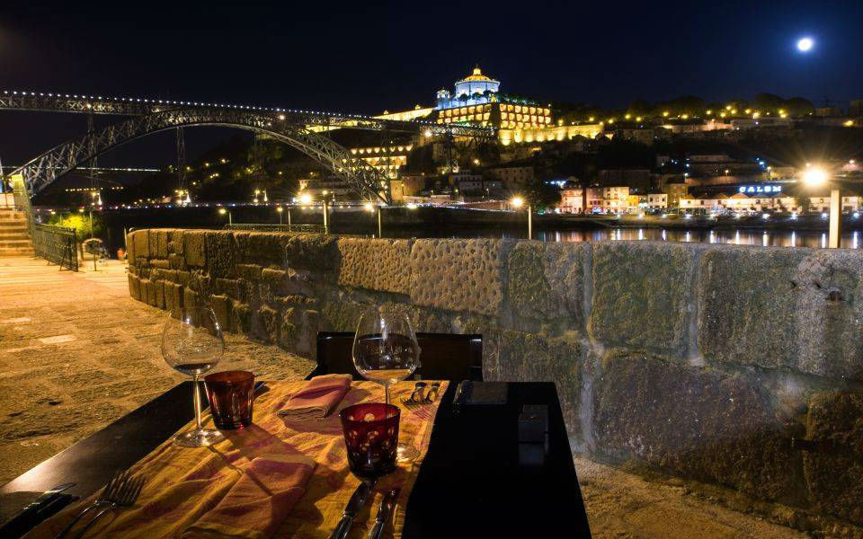 Foto: Pestana Porto
