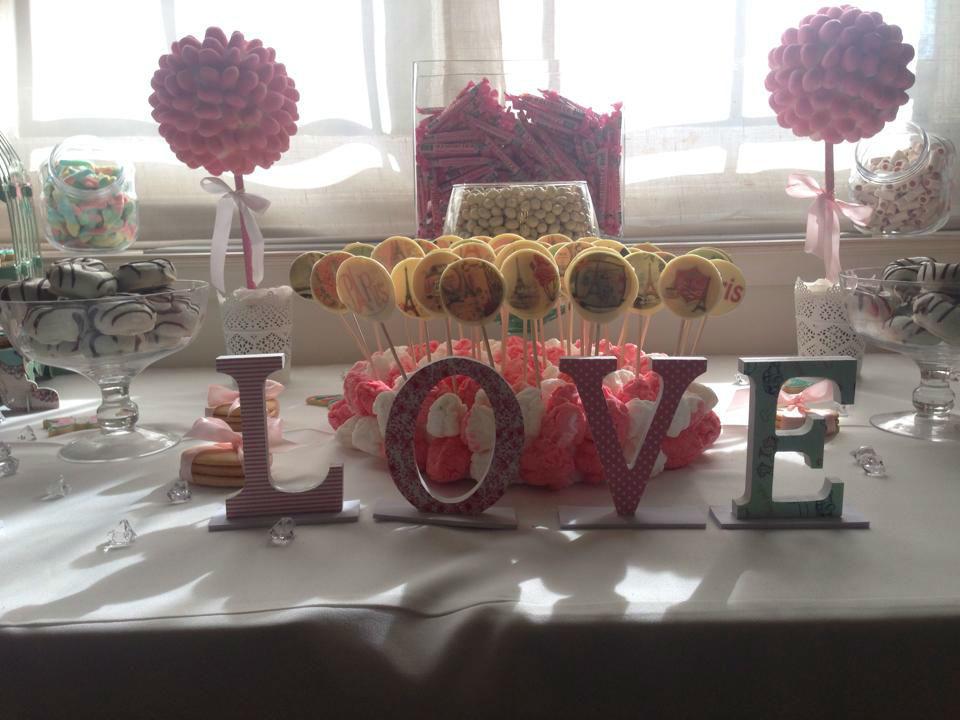 MaCoCo Weddings & Events.