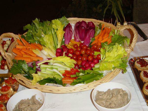 Jacky delmont cuisinier traiteur mariage for Cuisinier 49