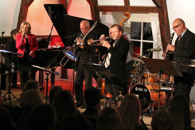 Beispiel: Konzert, Foto: Christine Schröder.
