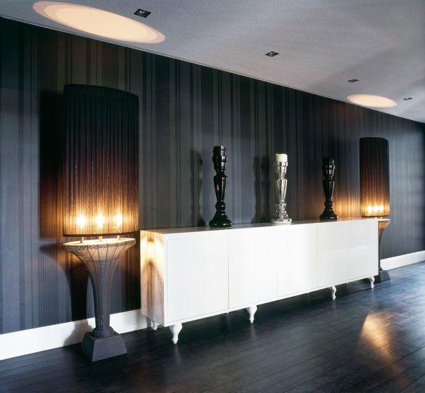 Beispiel: Designer Hotel, Foto: Gerbermühle.