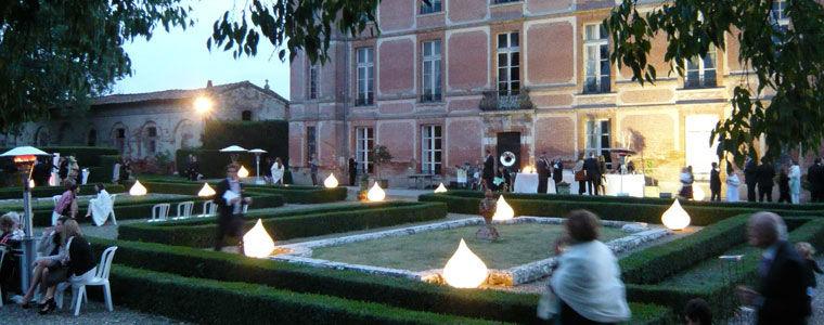 Orangerie de Rochemontès