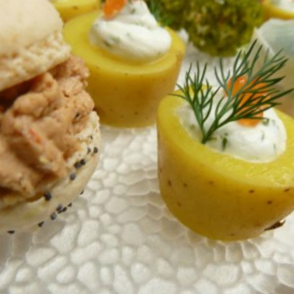 Gourmet Prestige