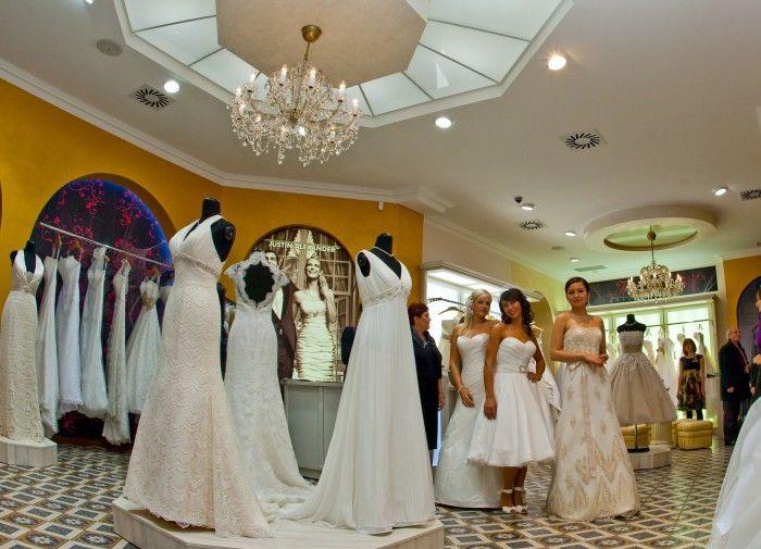 Moda ślubna Karolina w Krakowie