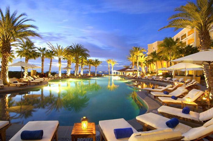Dreams Los Cabos Suites Golf Resort & Spa
