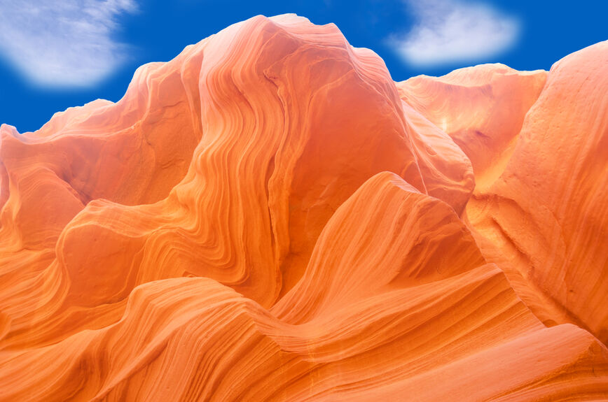Stati Uniti - Antylope Canyon -