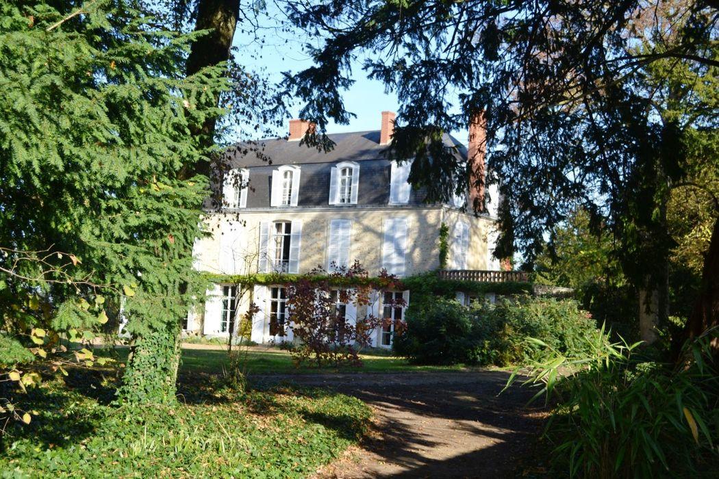 Château de la Bouverie