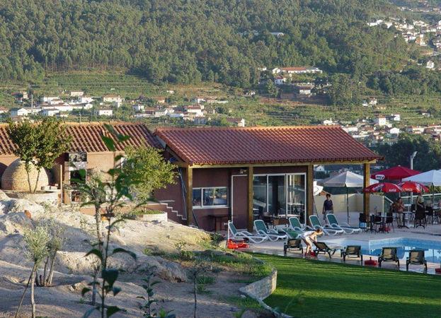 Foto: Quinta do Monte, Pensão Suissa