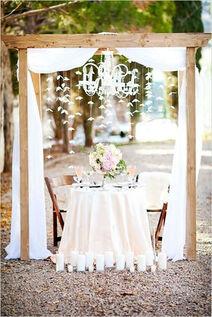 Beispiel: Hochzeitsplanung, Foto: Wedding & More.