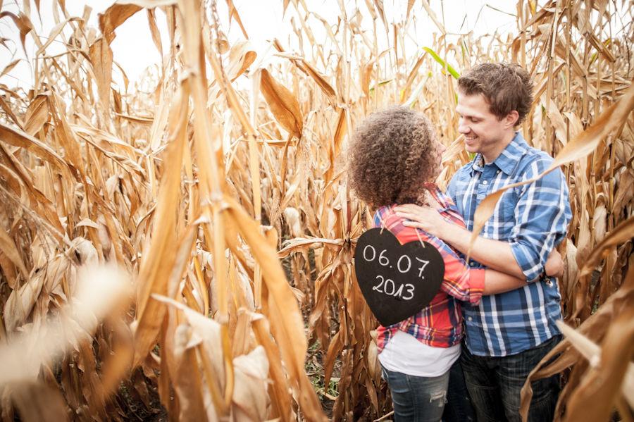 Beispiel: Paar- und Verlobungsshooting, Foto: Schneider's Family Business.