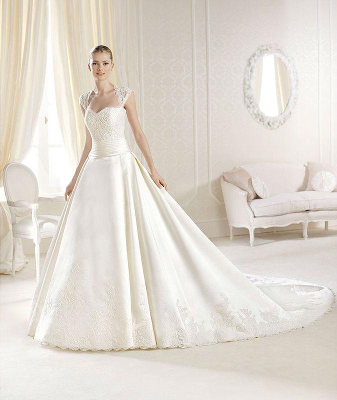 La Sposa Barcelona, tienda de vestidos de novia, en Baja California