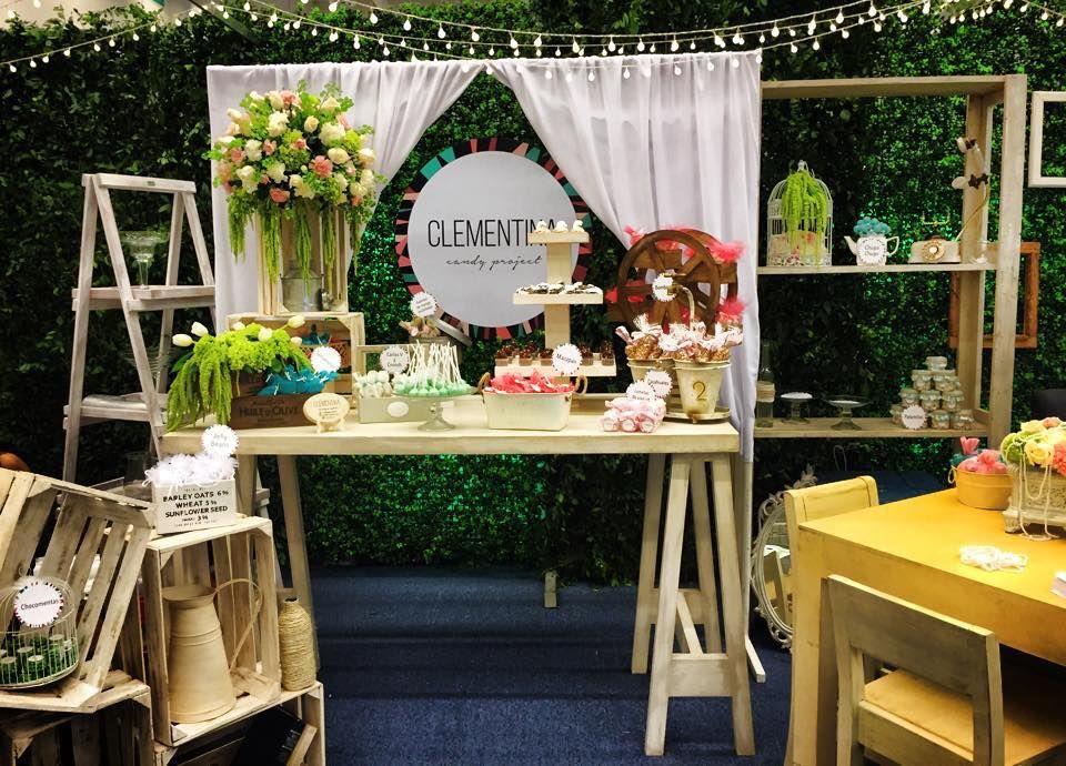 Expo tu boda, Enero 15