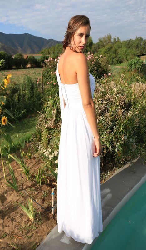Colección Romance Modelo: Audrey