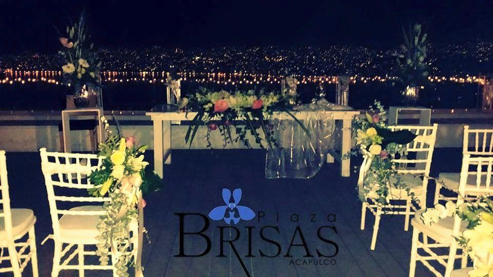 Plaza Brisas Acapulco
