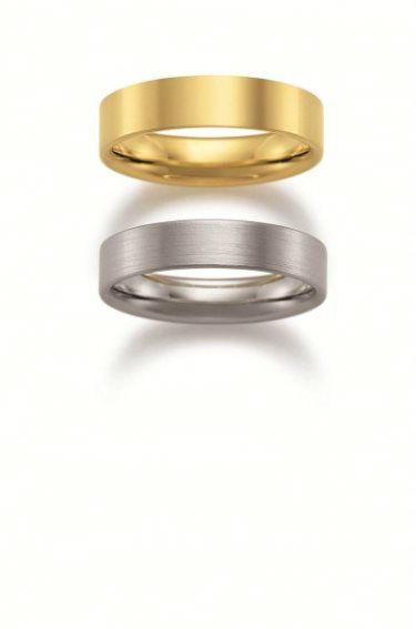 Beispiel: Klassische Formen, Foto: Juwelier Schönmann.