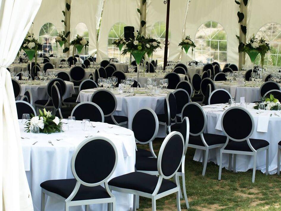 Kava Alquiler de Eventos